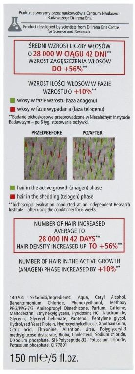 Balsam pentru creșterea părului - Pharmaceris H-Stimulinum Hair Growth Stimulating Conditioner — Imagine N3