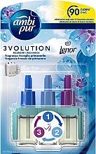"""Parfumuri și produse cosmetice Set """"Prospețime de primăvară"""" - Ambi Pur (refill/3x7ml)"""