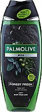 """Parfumuri și produse cosmetice Gel de duș """"Prospețimea naturii"""" - Palmolive Men Forest Fresh"""