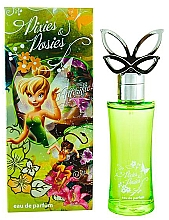 Parfumuri și produse cosmetice Disney Fairies Pixies Posies Eau De Parfum - Apă de parfum