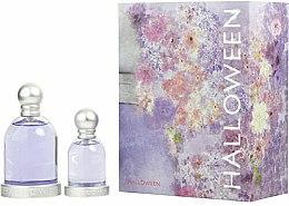 Parfumuri și produse cosmetice Jesus Del Pozo Halloween - Set (edt/100ml + edt/30ml)