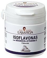 """Parfumuri și produse cosmetice Supliment alimentar """"Magneziu + Vitamina E"""" - Ana Maria Lajusticia"""