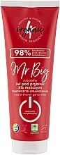 Parfumuri și produse cosmetice Gel de duș pentru bărbați - 4Organic Mr. Big Man Shower Gel