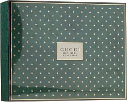Parfumuri și produse cosmetice Gucci Memoire D'une Odeur - Set (edp/60ml + edp/5ml)