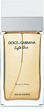 Parfumuri și produse cosmetice Dolce & Gabbana Light Blue Sunset in Salina - Apă de toaletă