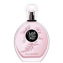 Parfumuri și produse cosmetice Jesus Del Pozo Halloween Mia Me Mine Eau de Toilette - Apă de toaletă (mini)