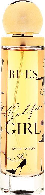 Bi-Es Selfie Girl - Apă de parfum