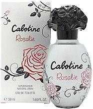 Parfumuri și produse cosmetice Gres Cabotine Rosalie - Apă de toaletă