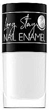 Parfumuri și produse cosmetice Lac de unghii - Bell Nail Enamel Long Lasting Nail Polish