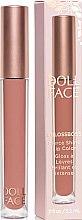 Parfumuri și produse cosmetice Luciu de buze - Doll Face GlossBoss Lip Color