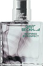 Parfumuri și produse cosmetice David Beckham Inspired by Respect - Apă de toaletă