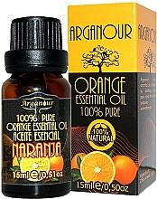 Parfumuri și produse cosmetice Ulei esențial de portocale - Arganour Essential Oil Orange