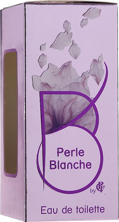 Pharma CF Perle Blanche - Apă de toaletă