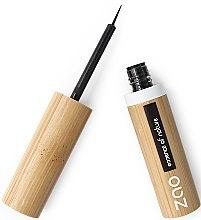 Parfumuri și produse cosmetice Eyeliner - Zao Liquid Eyeliner