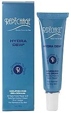 Parfumuri și produse cosmetice Gel-cremă nutritivă de față - Repechage Hydra Dew Nourishing Gel Cream