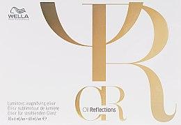 Parfumuri și produse cosmetice Esență pentru păr - Wella Professionals Oil Reflections Serum