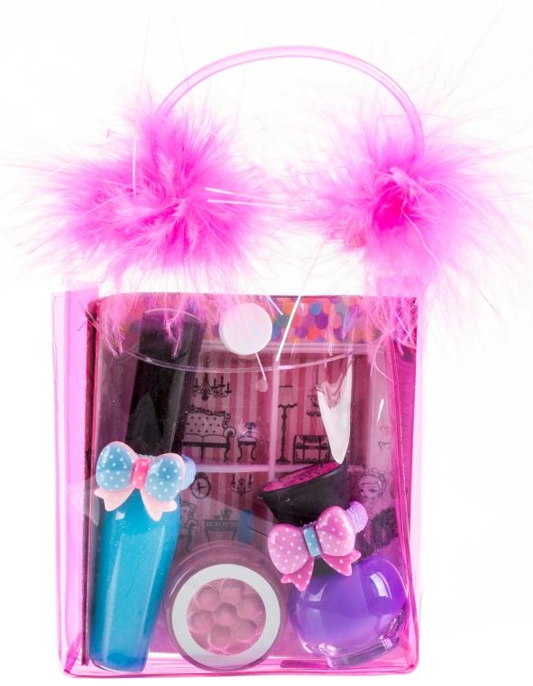 Set de cosmetice pentru fetițe - Tutu Mix 25 — Imagine N1
