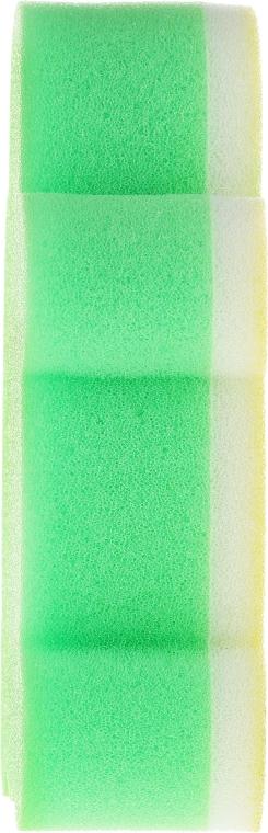 Burete de baie pentru copii Michelangelo 1 - Suavipiel Turtles Bath Sponge — Imagine N2