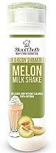 Parfumuri și produse cosmetice Gel de duș pentru păr și corp - Hristina Stani Chef's Hair And Body Shower Gel Melon Milk Shake