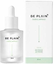 Parfumuri și produse cosmetice Esență regenerantă hidratantă - Be Plain Cicaful Ampoule
