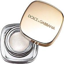 Parfumuri și produse cosmetice Fard de ochi cremos - Dolce & Gabbana Perfect Mono Intense Cream Eye Color