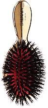 Set pentru îngrijirea părului - Balmain Paris Hair Couture (silk parfume/50ml + mirror + h/brush) — Imagine N3
