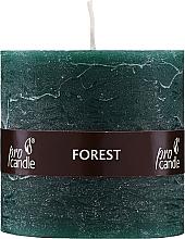 Parfumuri și produse cosmetice Lumânare naturală, 7.5 cm - ProCandle Forest Glade Candle