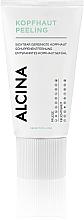 Parfumuri și produse cosmetice Peeling pentru scalp - Alcina Peel & Clean Peeling