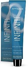 Parfumuri și produse cosmetice Vopsea de păr - Affinage Infiniti Color Regular