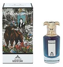 Parfumuri și produse cosmetice Penhaligon's Portraits The Blazing Mr. Sam - Apă de parfum