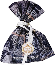 Parfumuri și produse cosmetice Pliculeț parfumat, gri-negru, violă - Essencias De Portugal Tradition Charm Air