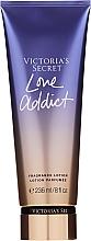 Parfumuri și produse cosmetice Loţiune parfumată pentru corp - Victoria's Secret Fantasies Love Addict Lotion