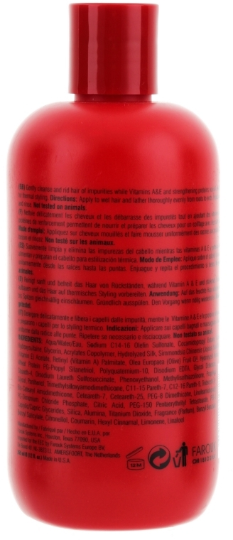 Șampon de păr - CHI 44 Iron Guard Shampoo — Imagine N2