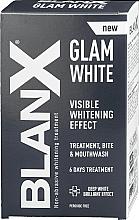 Parfumuri și produse cosmetice Set pentru albirea dinților - BlanX Glam White Kit