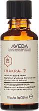 Parfumuri și produse cosmetice Spray de corp №2 - Aveda Chakra Balancing Body Mist Intention 2