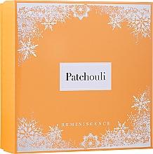 Parfumuri și produse cosmetice Reminiscence Patchouli - Set (edt/100ml + b/lot/75ml)