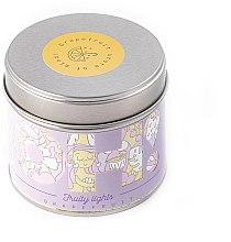 """Parfumuri și produse cosmetice Lumânare aromatică """"Grapefruit"""" - Oh! Tomi Fruity Lights Candle"""