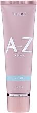 Parfumuri și produse cosmetice Cremă-Ton multifuncțional pentru față - Oriflame The One A-Z Cream
