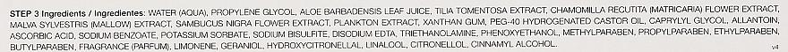 Peeling în 3 faze pentru corp - Natura Bisse Glycoline Glyco 3 Peel — Imagine N3