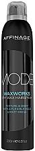 Parfumuri și produse cosmetice Ceară - spray - Affinage Mode Wax Works Dry Wax Hairspray