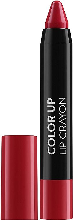 Ruj-creion de buze - Flormar Color Up Lip Crayon