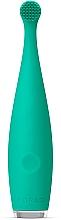 Parfumuri și produse cosmetice Periuță electrică de dinți - Foreo Issa Mikro Kiwi