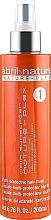 Parfumuri și produse cosmetice Spray în două faze pentru păr vopsit și gros - Abril et Nature Nature-Plex Hair Sunscreen Spray 1