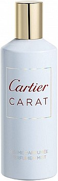 Cartier Carat Hair & Body Sprey - Spray pentru corp și păr — Imagine N1