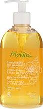 Șampon delicat pentru păr subțire și fragil - Melvita Gentle Nourishing Shampoo — Imagine N3