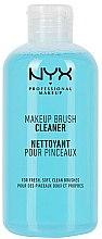 Parfumuri și produse cosmetice Soluție pentru curățarea pensulelor - NYX Professional Makeup Makeup Brush Cleaner