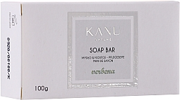 "Parfumuri și produse cosmetice Săpun ""Verbena"" pentru mâini și corp - Kanu Nature Soap Bar Verbena"