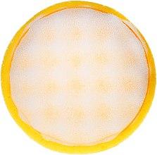 Parfumuri și produse cosmetice Burete de baie, galbenă - Suavipiel Active Spa Sponge