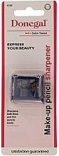 Parfumuri și produse cosmetice Ascuțitoare pentru creioane, 1036, albastră - Donegal