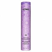 Parfumuri și produse cosmetice Balsam de păr - Amika 3D Volume & Thickening Conditioner